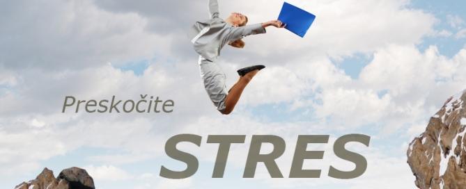 Stres - uzročnik 80% svih oboljenja