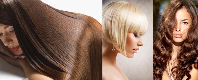 8 trikova za savršenu kosu