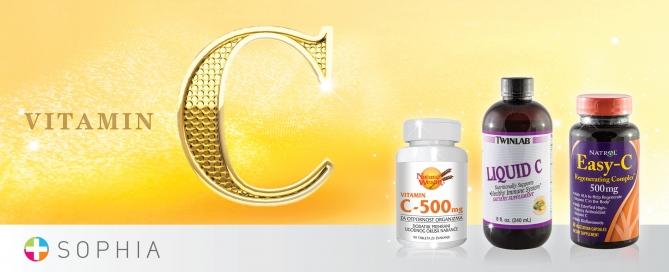 Vitamin vrijedan zlata - vitamin C